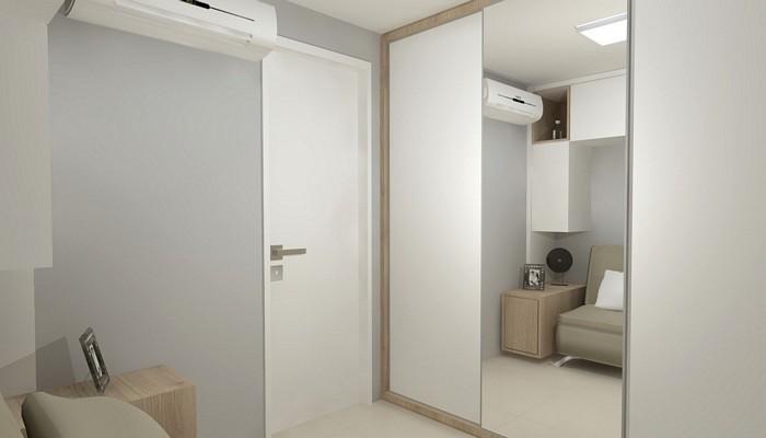 Projeto dormit�rio h�spede
