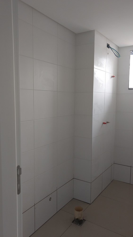 Foto antes banho suite